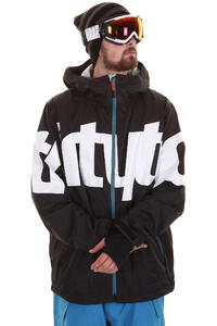 ThirtyTwo Lowdown 2 Snowboard Jacket (black)