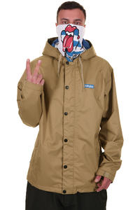 ThirtyTwo Venice FA12 Jacke (khaki)