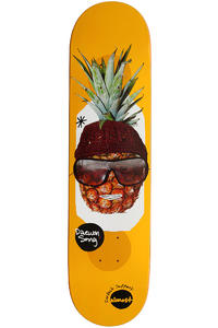 "Almost Song Fruit Face Impact 7.75"" Deck"