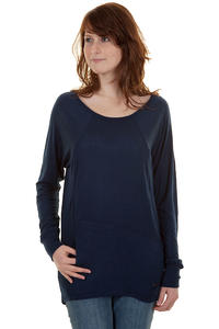 Ragwear Mady Longsleeve girls (midnight)