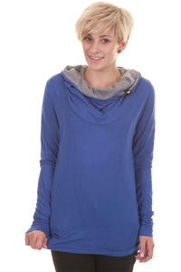 Ragwear Collo Longsleeve girls (royal blue)