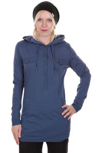Ragwear Nukette Hoodie girls (indigo)