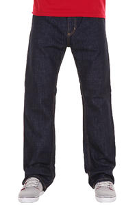 Carhartt Rockin&#039; Pant Edgewood Jeans (blue rinsed)