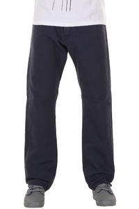 Carhartt Bronco Pant Dearborn Jeans (navy rinsed)