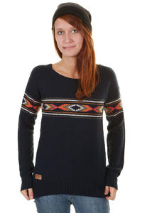 Ragwear Ritzi Sweatshirt girls (midnight)
