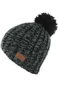 Ragwear Villian FA12 Beanie girls (black melange)