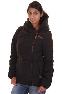 Ragwear Flashy A Jacke girls (black jack)