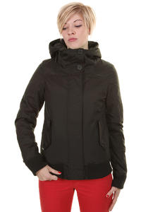 Ragwear Boom Jacket girls (black jack)
