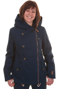 Ragwear Padme Jacke girls (midnight)