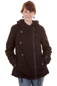 Ragwear Padme Jacket girls (black jack)