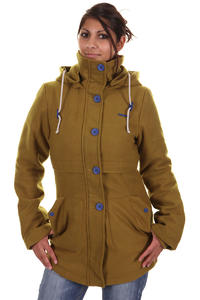 Ragwear Poke Jacke girls (olive)