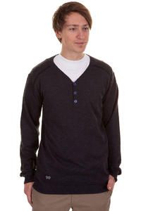 Ragwear Salander Sweatshirt (black melange)