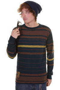 Ragwear Gobi Sweatshirt (blue stripes)