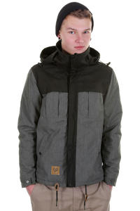 Ragwear Cuba Jacke (black jack)