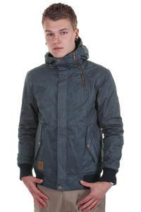 Ragwear Seaport Jacket (blue melange)