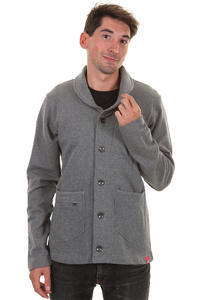 Dickies Flagstaff Jacke (dark grey melange)