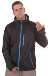 Dickies Elmer Jacke (black)