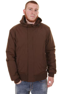 Dickies Cornwell Jacke (dark brown)