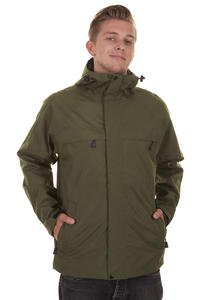 Dickies Florida Jacke (olive)