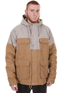 Dickies Rowlands Jacke (camel)