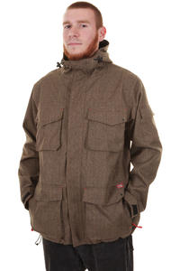 Dickies Vinston Jacke (brown)