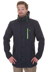 Iriedaily City Shelter Jacke (navy)