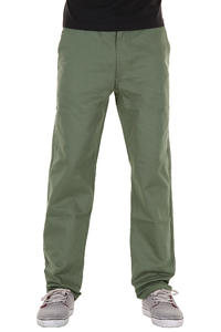 Iriedaily Heavy Bar Pants (olive)