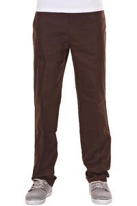 Iriedaily Bar 247 Hose (chocolate)