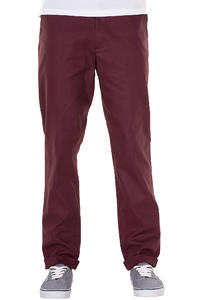 Iriedaily Bar 247 Hose (maroon)