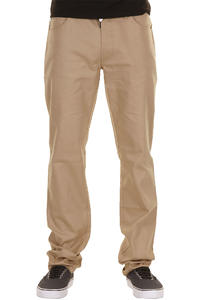 Iriedaily Slim Shot Pants (khaki)