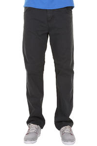 Carhartt Slim Pant Louisiana Jeans (black mill washed)