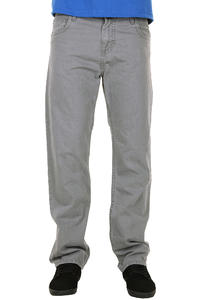 Carhartt Slim Pant Louisiana Jeans (tin mill washed)