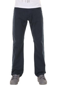 Carhartt Klondike Pant Amarillo Jeans (navy mill washed)