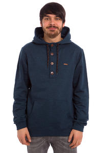 Iriedaily Hipster Hoodie (night sky)