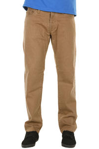 Carhartt Racket Pant Orleans Jeans (bronze stone washed)