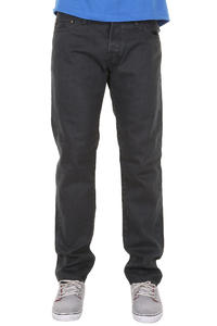 Carhartt Racket Pant Orleans Jeans (black stone washed)