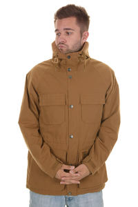 Carhartt Mosley Jacke (carhartt brown)