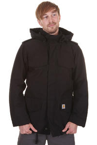 Carhartt Hickman Jacke (black)