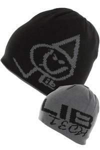 Lib Tech Logo Switch Mtze reversible  (black)