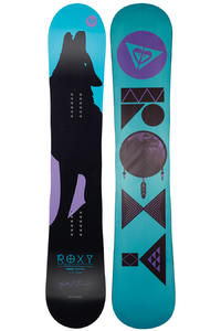Roxy Ally BTX 143cm Snowboard 2012/13  girls