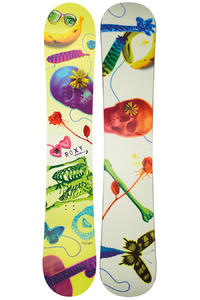 Roxy Sugar Banana 142cm Snowboard 2012/13  girls