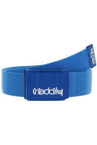 Iriedaily Stainless Grtel (blue)