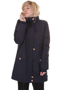 Iriedaily Goerli Arctic Parka Jacke girls (navy)