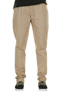 Iriedaily Your 24 Girl Pants girls (khaki)