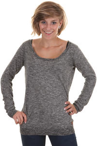 Iriedaily Laissez Fair Sweatshirt girls (grey melange)