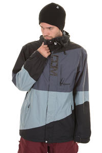 Volcom Ekin Snowboard Jacke (black)
