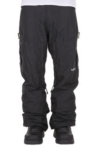Volcom Base Snowboard Pant (black)