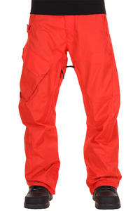 Volcom Ventral Snowboard Pant (orange)