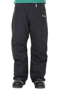 Volcom Carbon FA12 Snowboard Pant (black)