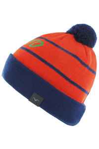 Cleptomanicx Snow Patrol Beanie (soda blue)
